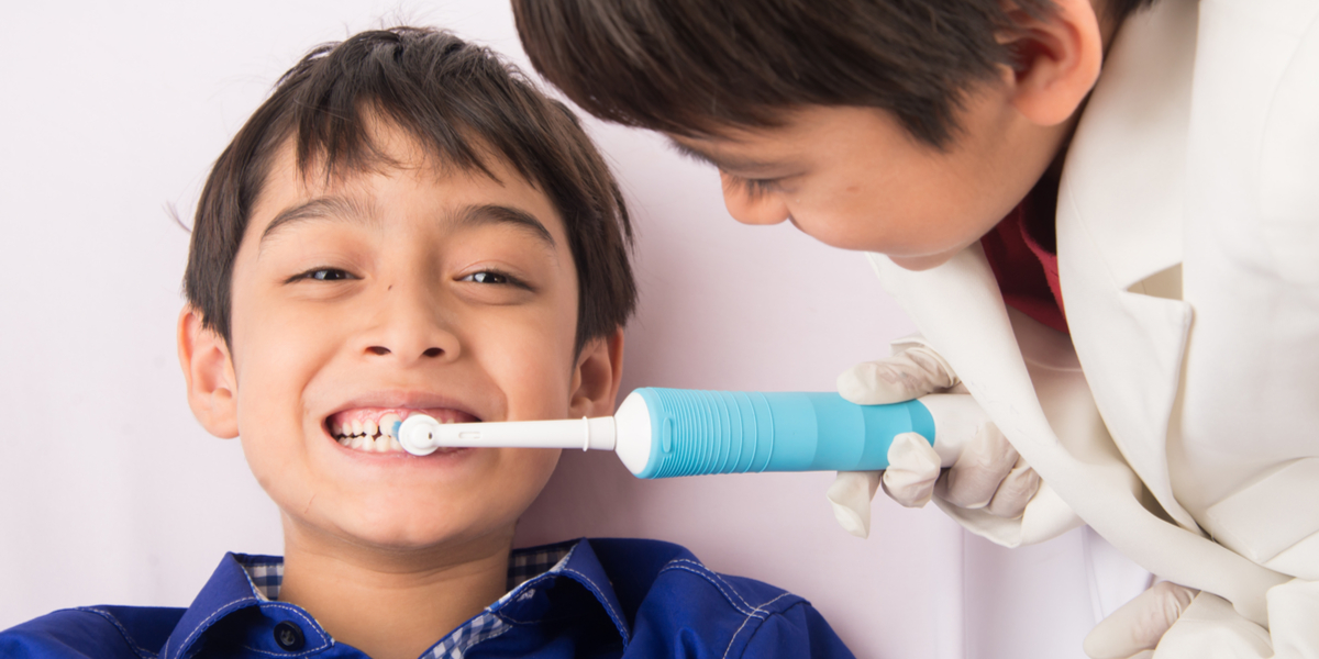 Kids' Dental Hygiene in South Pasadena, CA: Tips For Keeping Their Oral Health On Track